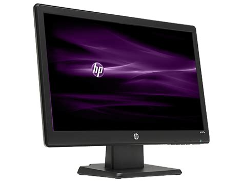 Monitor Lcd Hp 18 5 monitors hp 174 middle east