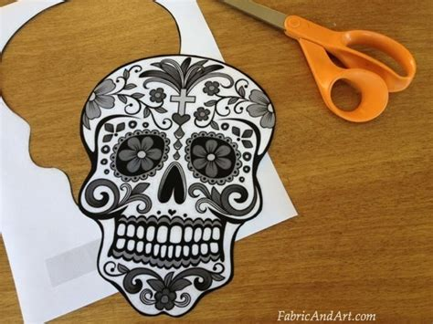 day of the dead project dia de los muertos sugar skull