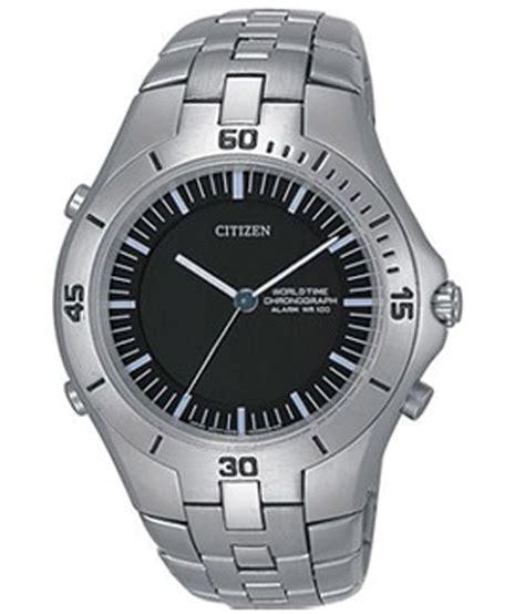 citizen ju0050 51e analog digital mens price in