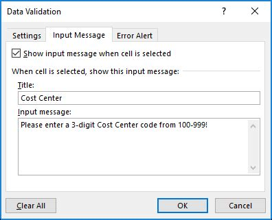 visitor pattern validation exle excel vba remove data validation from cell excel vba