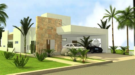 contemporary house floor plans