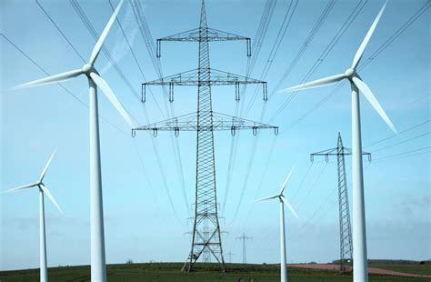 And Electricity electricity prices soaring in top wind power states
