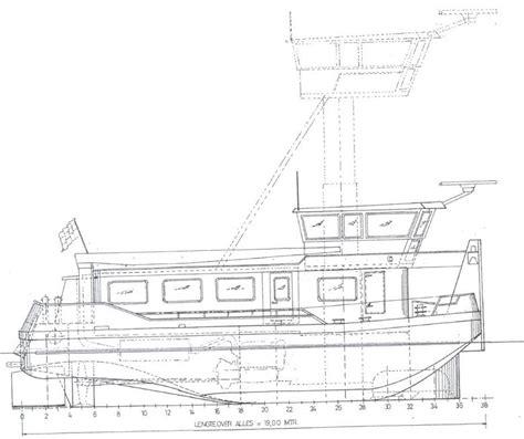 sleepboot nieuwbouw nieuwbouw duwboot in de verkoop