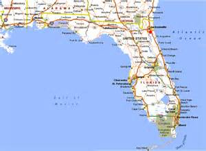central florida west coast map quotes