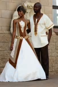 African traditional wedding dresses pictures to pin on pinterest