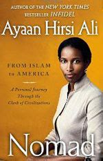 abyssinian nomad an s journey of loss and adventure from cape to cairo books ayaan hirsi ali the book