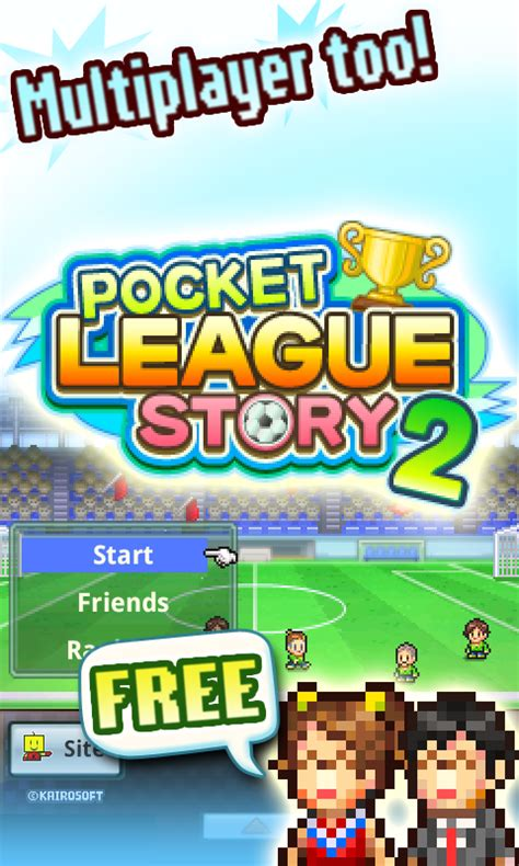 new game kairosoft continues to churn out retro gaming 45 best and 1 wtf new android games from the last 2