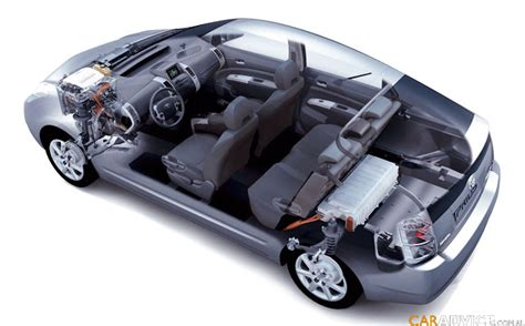 Toyota Prius Battery Toyota Prius Hybrid Battery Replacement Car Interior Design