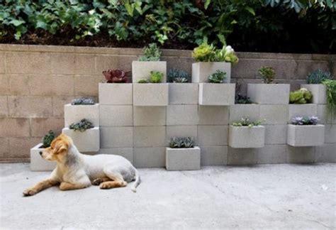 Diy Living Wall Planter by Diy Build Your Own Modern Modular Wall Planter