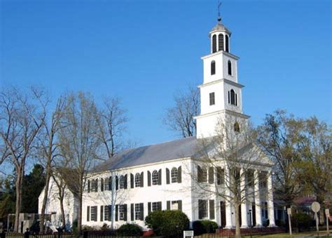 Port Detox In New Bern Nc by Carolina Presbyterian Historical Society
