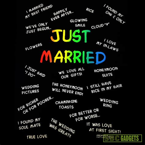 cute just married quotes