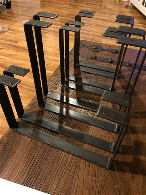 metal coffee table legs best 25 metal table legs ideas on diy metal