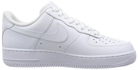 Nike Air One Shoes For nike air 1 07 low mens sneakers 315122 111