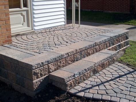 Building A Paver Patio Patio Design Ideas Pavers Ideas Patio