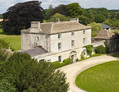 New England Farmhouse Plans georgian rectory in wiltshire for sale country life