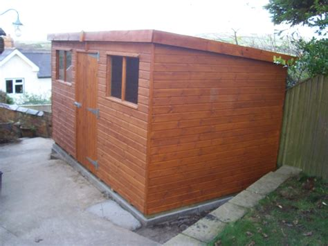 Building Regulations Sheds by Orkshire Garden Shed Centre Hshire Pent Shed Range
