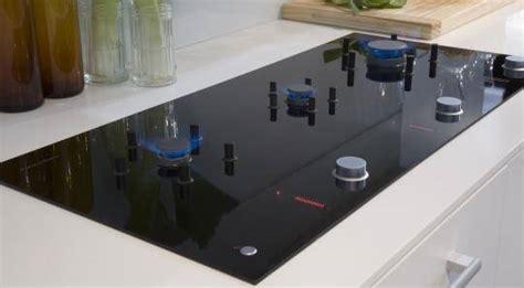 piano cottura vetro piani cottura in vetro componenti cucina