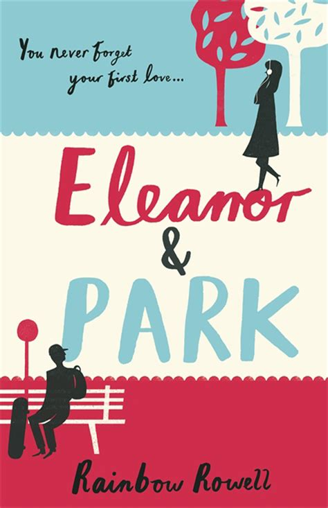 eleanor park eleanor and park not a nice book valley voice
