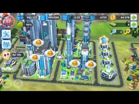 best layout simcity app simcity buildit best omega layout youtube