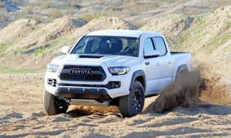 2020 toyota tacoma redesign news | toyota cars models