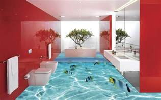 3d Bathroom Design by Awesome Bathroom 3d Floor Designs