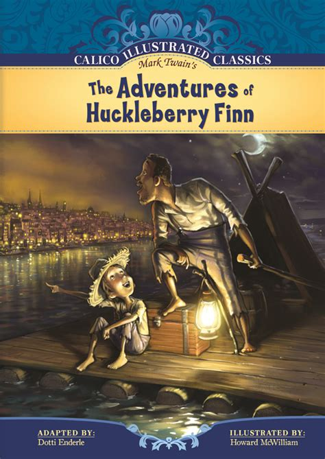 huckleberry finn dark themes 301 moved permanently