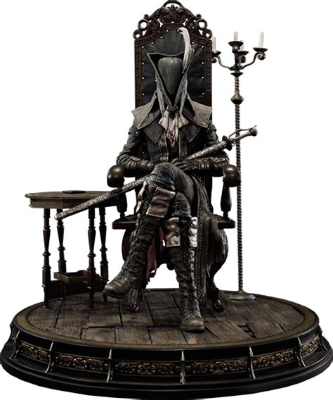 Time Life Chair Bloodborne Lady Maria Of The Astral Clocktower Statue By