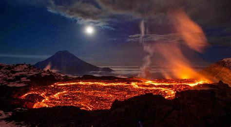 imagenes de desastres naturales volcanes image gallery erupciones volcanicas