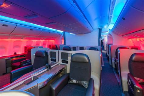 Boeing 777 American Airlines Interior by American Airlines Boeing 777 Interior