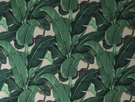 banana leaf wallpaper beverly hills hotel banana leaf wallpaper pattern www pixshark com images
