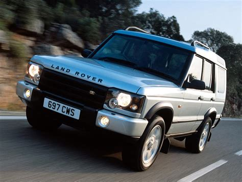 how petrol cars work 2002 land rover discovery series ii spare parts catalogs land rover discovery td5 is a 7 seat bargain today used review drive safe and fast