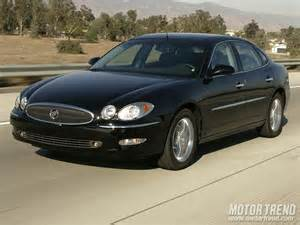 Buick Lacrosse 2005 Coty Wp 2005 Car Of The Year Wallpaper Gallery Photo