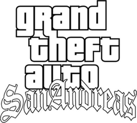 Grand Theft Auto 5 Logo Vector by Grand Theft Auto Logo Vector Cdr Free