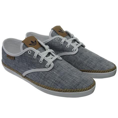 Sepatu Adidas Adria Espadrille 2 adidas adria s casual shoes 2 colours plimsolls