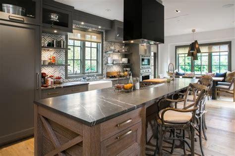 kitchen island vancouver photo page hgtv