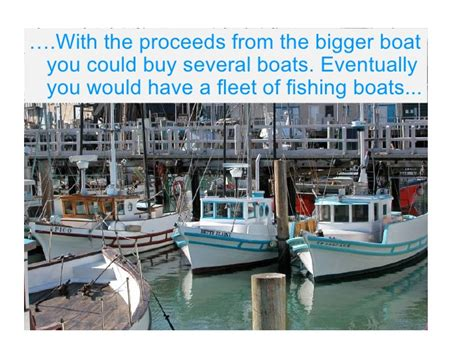 fishing boat proceeds meaning meaning of success