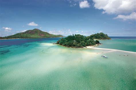 of island enchanted island resort the seychelles