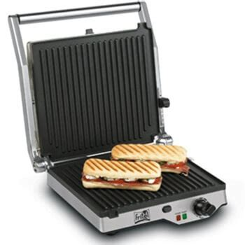 panini grill test 2018 markedets bedste panini grill - Panini Grill Test