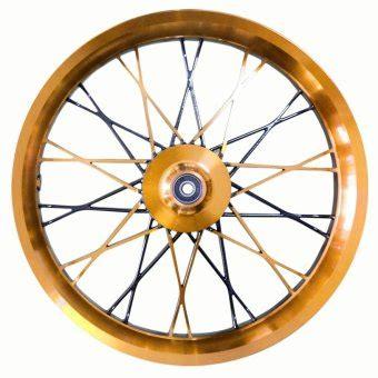 Velg Power Mio Sun Gold kumpulan harga velg racing yamaha jupiter terbaru juli