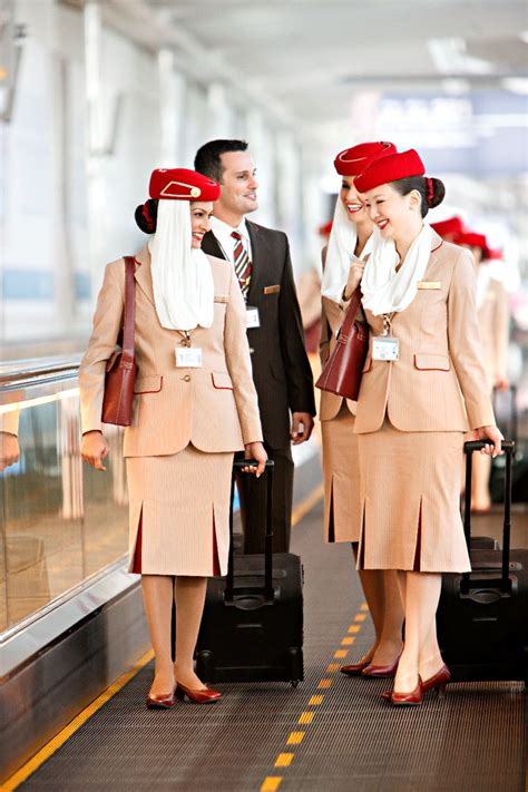 emirates cabin crew emirates cabin crew now 20 000 strong