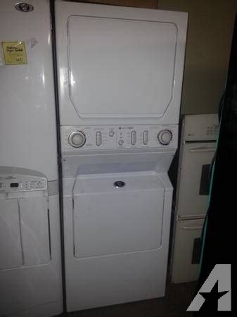 maytag se1000 stacked washer dryer electrical wiring free stackable maytag refurbished electric washer dryer for sale in buda new hshire classified