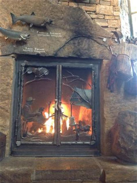 Fireplace Springfield Mo by Fireplace Picture Of Bass Pro Shops Outdoor World