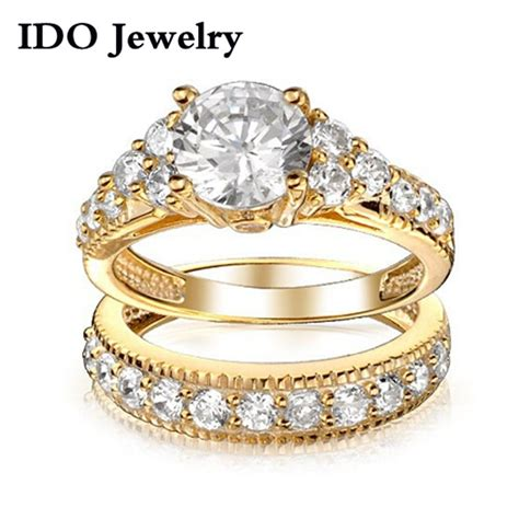 Wholesale Rings by Aliexpress Buy New Fashion Jewelry Wholesale Wedding