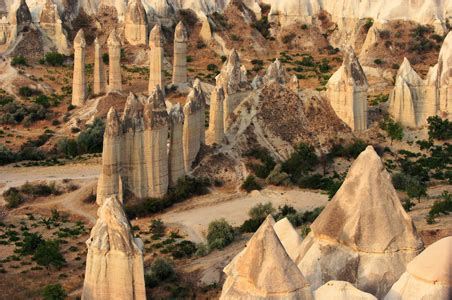 5 reasons to go to cappadocia, turkey – fodors travel guide