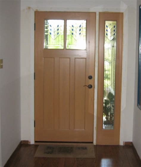 Front Doors With Side Windows by Front Doors With Sidelights Front Door Sidelight Curtain