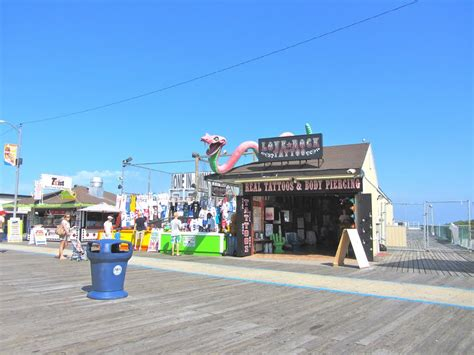 north wildwood nj pictures to pin on pinterest tattooskid