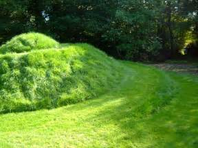 Landscape Ideas Mounds Mounds Will Bring Magic To Your Garden Outdoortheme