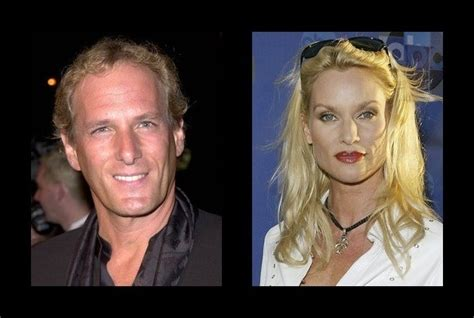 nicollette sheridan is married to is nicollette sheridan married pictures to pin on