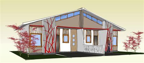 desain atap rumah kopel desain rumah si kokoh