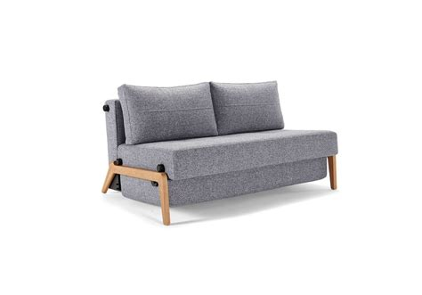 Bed Mats Pers by Cubed Wood Compact Sofa